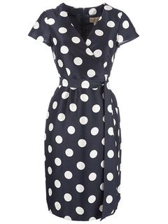 Paul Costelloe dress